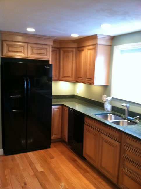 kitchen remodeling andover ma north andover lexington