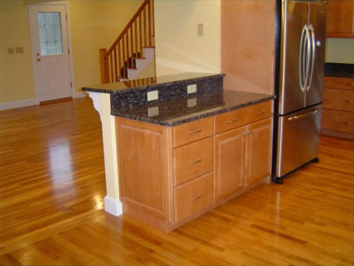 Kitchen Remodel in Wenham, MA by TPM Construction, Salem, NH